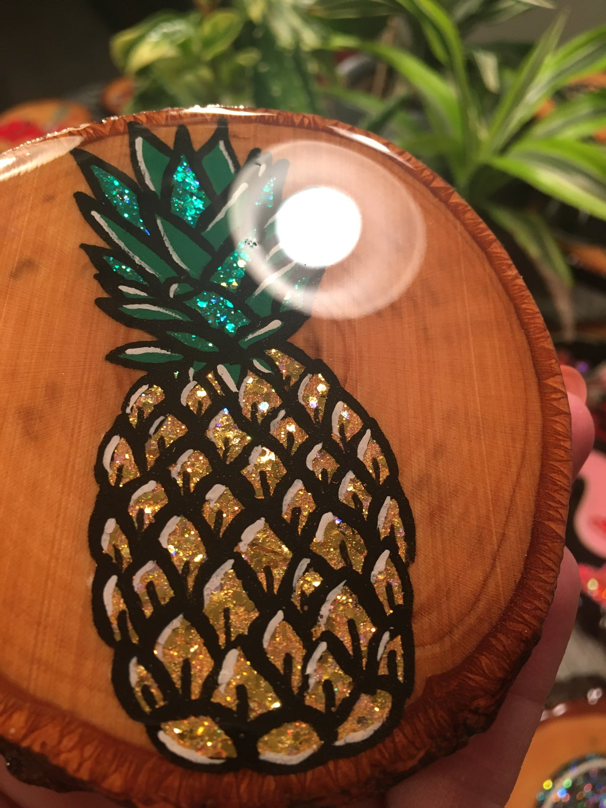 Image of Pineapple 2