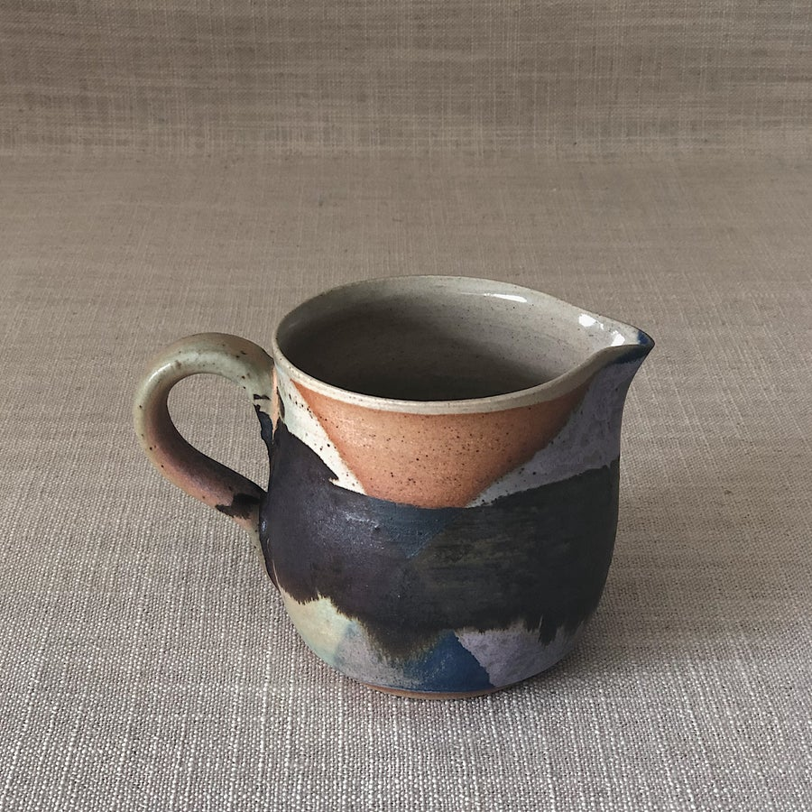 Image of MIDNIGHT SMALL JUG
