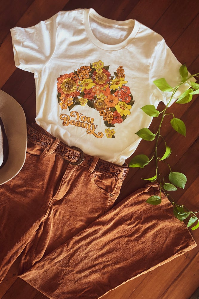 Image of You beauty T-shirts