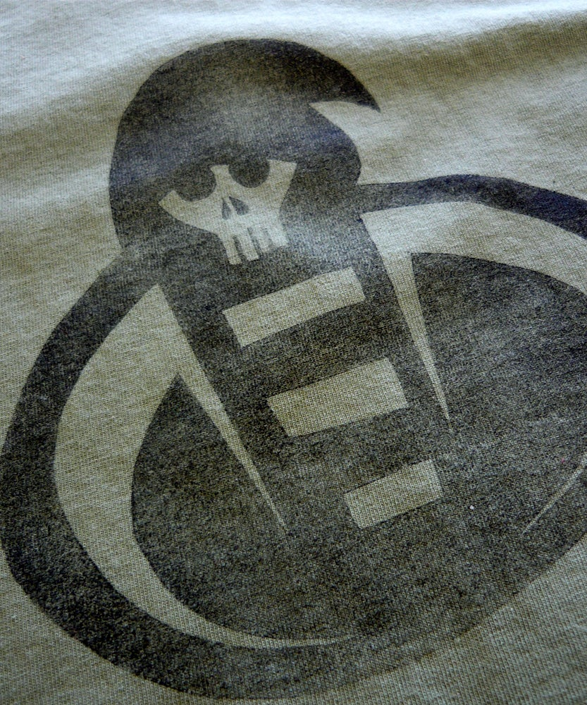 Image of the reaper logo XT