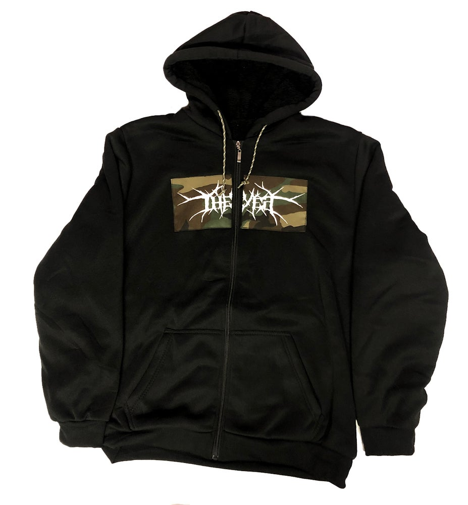 Image of 1of1: Sherpa Zip XL