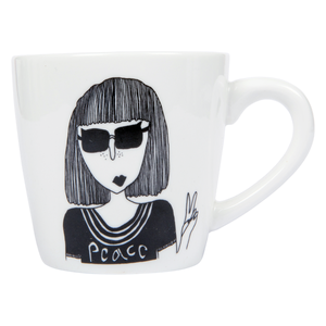 Image of MUG KELLY, HELEN B