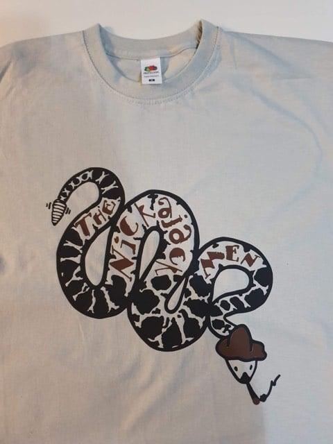 Image of TNM Rattlesnake T