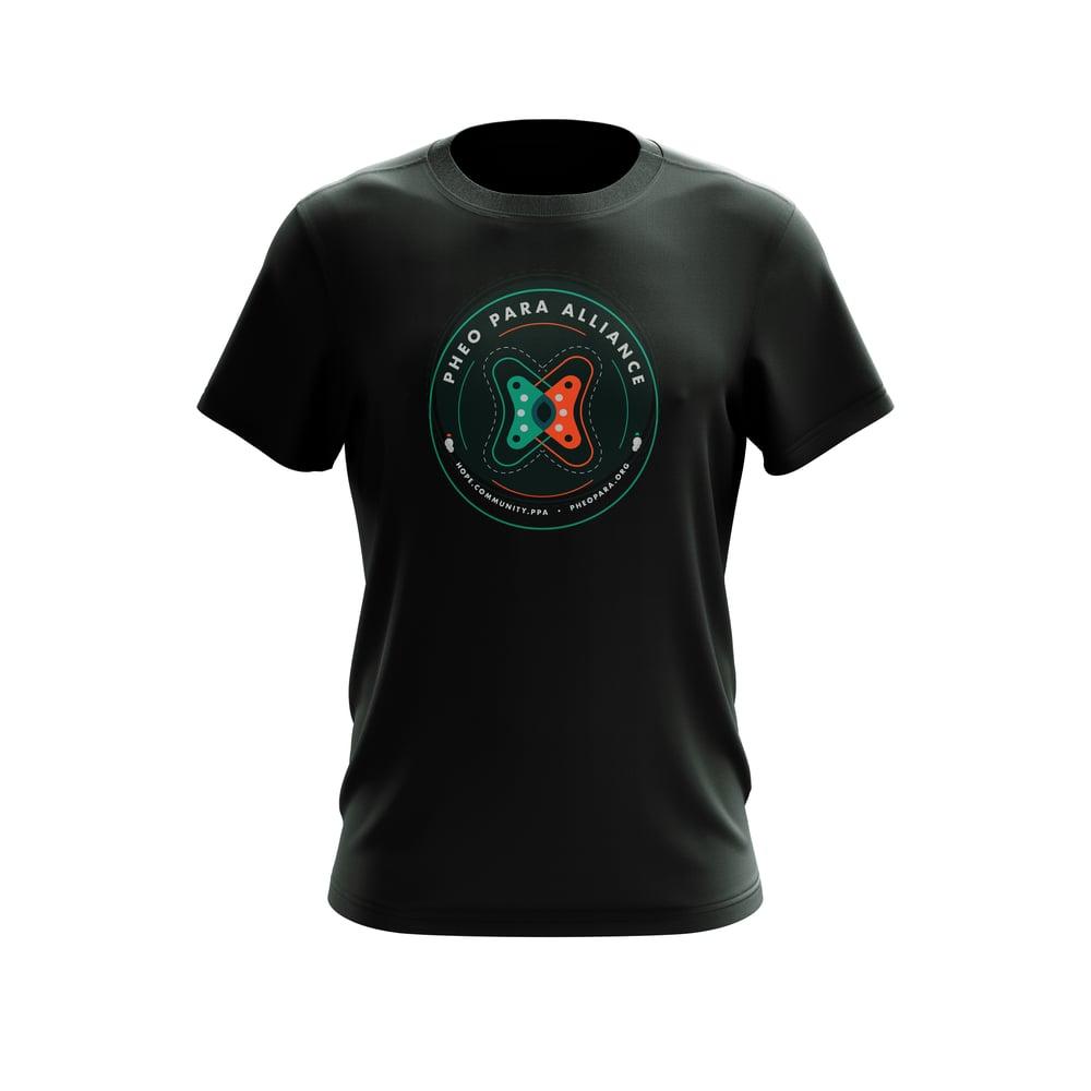 2020 Pheo Para T-Shirt