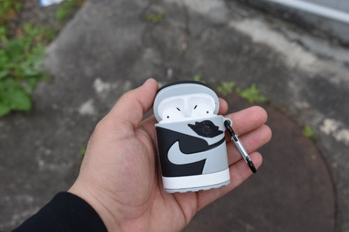 Image of Jumpman 1 Shadow Airpod Case