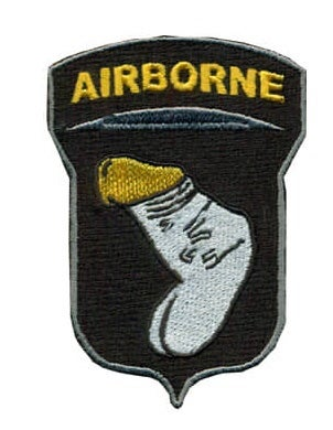 Image of 101st Airborne Patch
