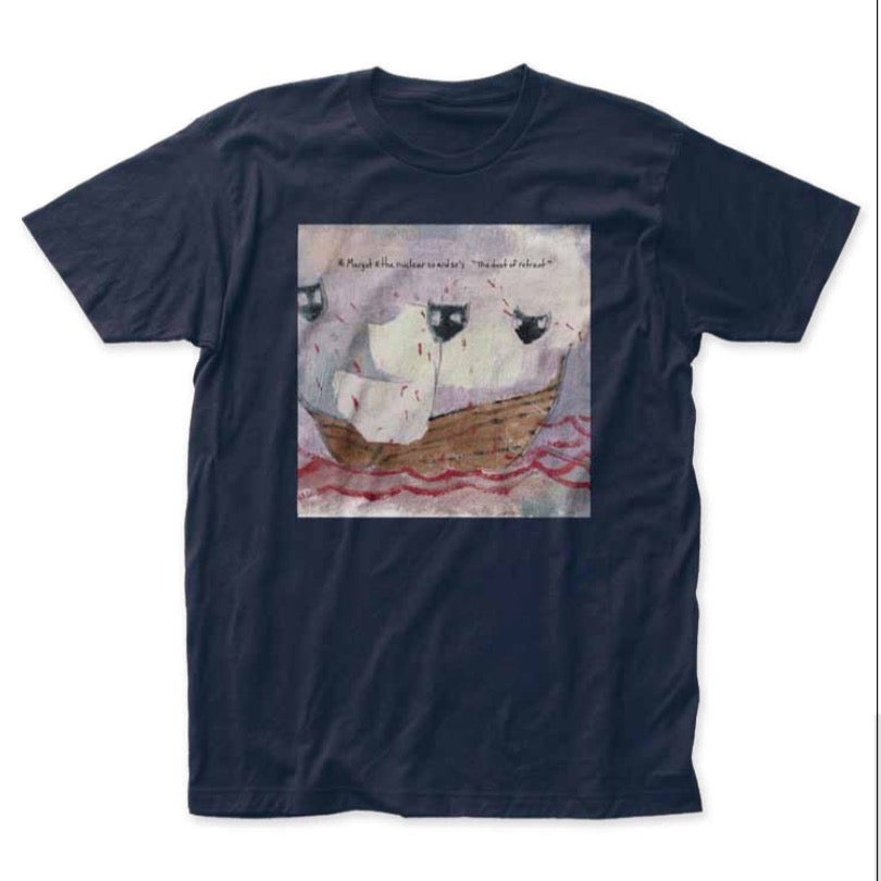 Image of The Dust of Retreat - Limited t-shirt
