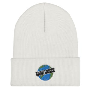 Image of Table Gang Worldwide Beanie