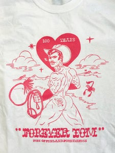 Image of TOM OF FINLAND TEE