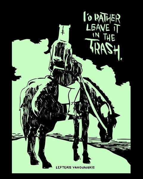 Image of Trash