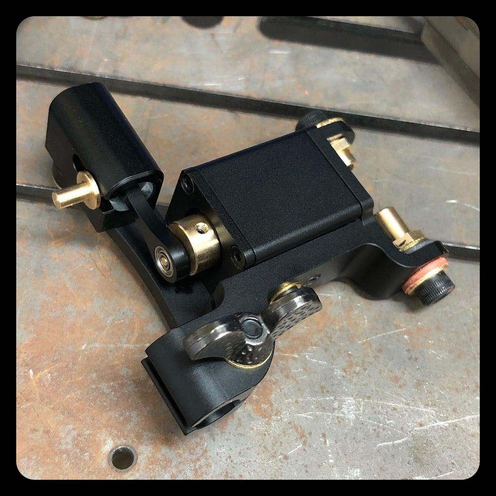 Image of BULLCAT ROTARY V2 - BLACK