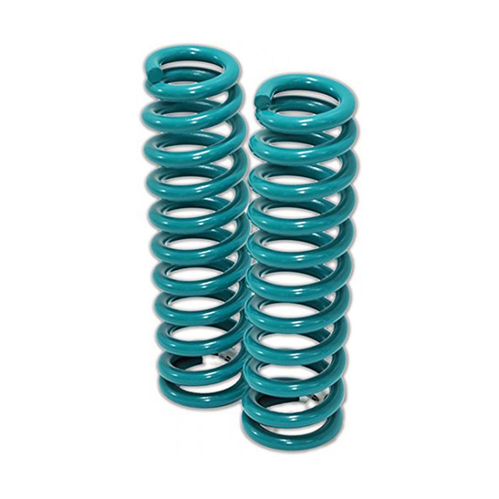 Image of Dobinsons Front Offset Height KDSS Coil Springs for Toyota 4Runner, FJ Cruiser and Lexus GX460
