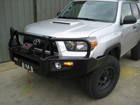 Image of ARB DELUXE BAR TOYOTA 4RUNNER 2010-13