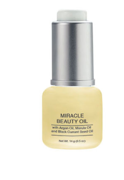 Image of Miracle Beauty Oil