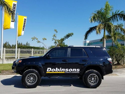 "Image of Dobinsons 2.0"" Lift Kit - Toyota 4Runner 2010+ (5th Gen)"