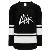 Image of ABK- Black Jersey