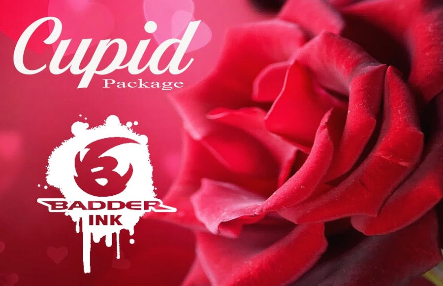 Image of CUPID PACKAGE