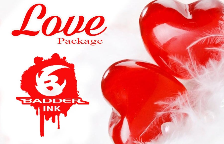 Image of LOVE PACKAGE