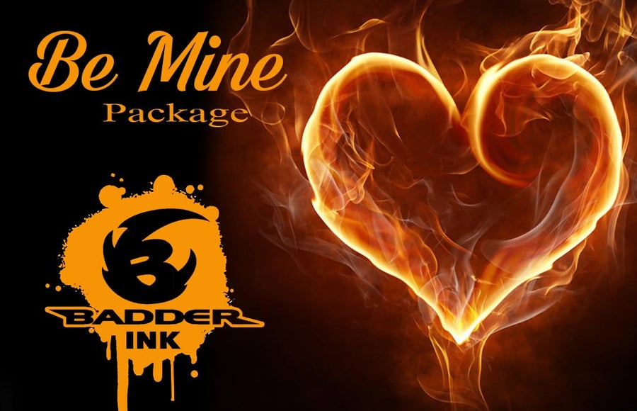 Image of BE MINE PACKAGE