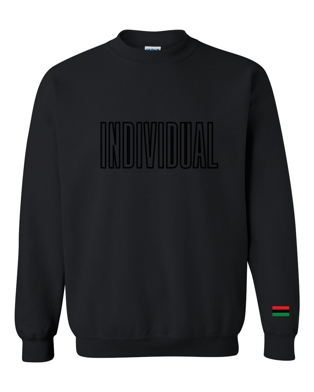 Image of INDI BLACK COLLECTION