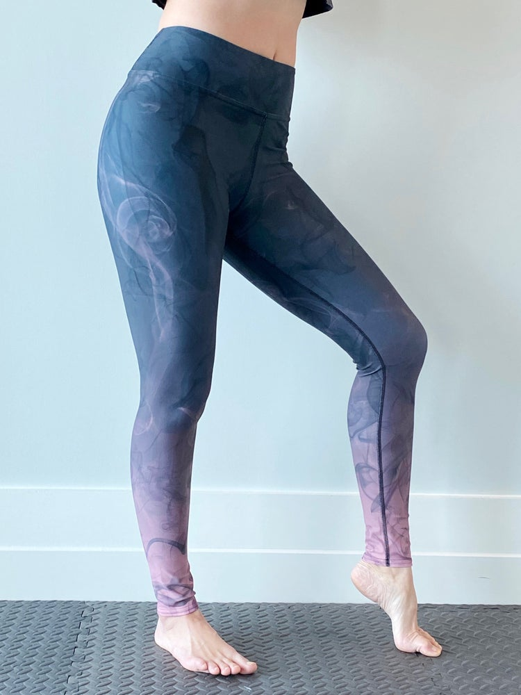 Image of Inhale / Exhale Yoga Pants