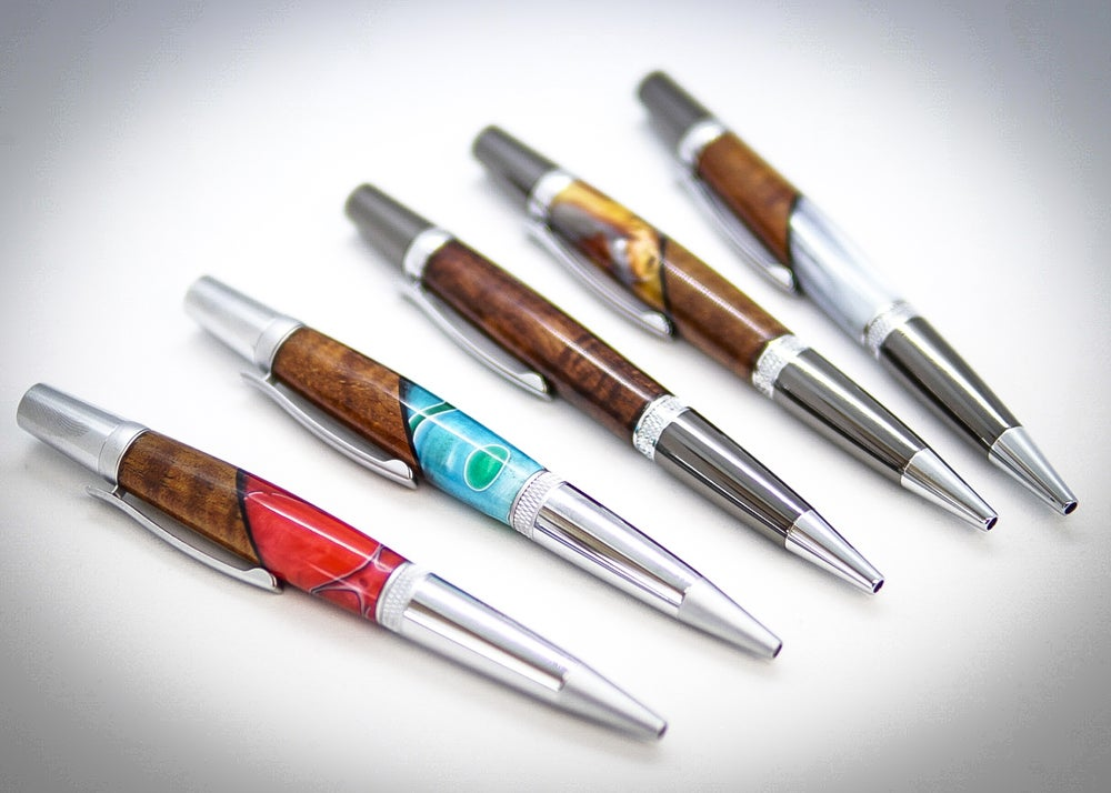 Image of Koa Pens