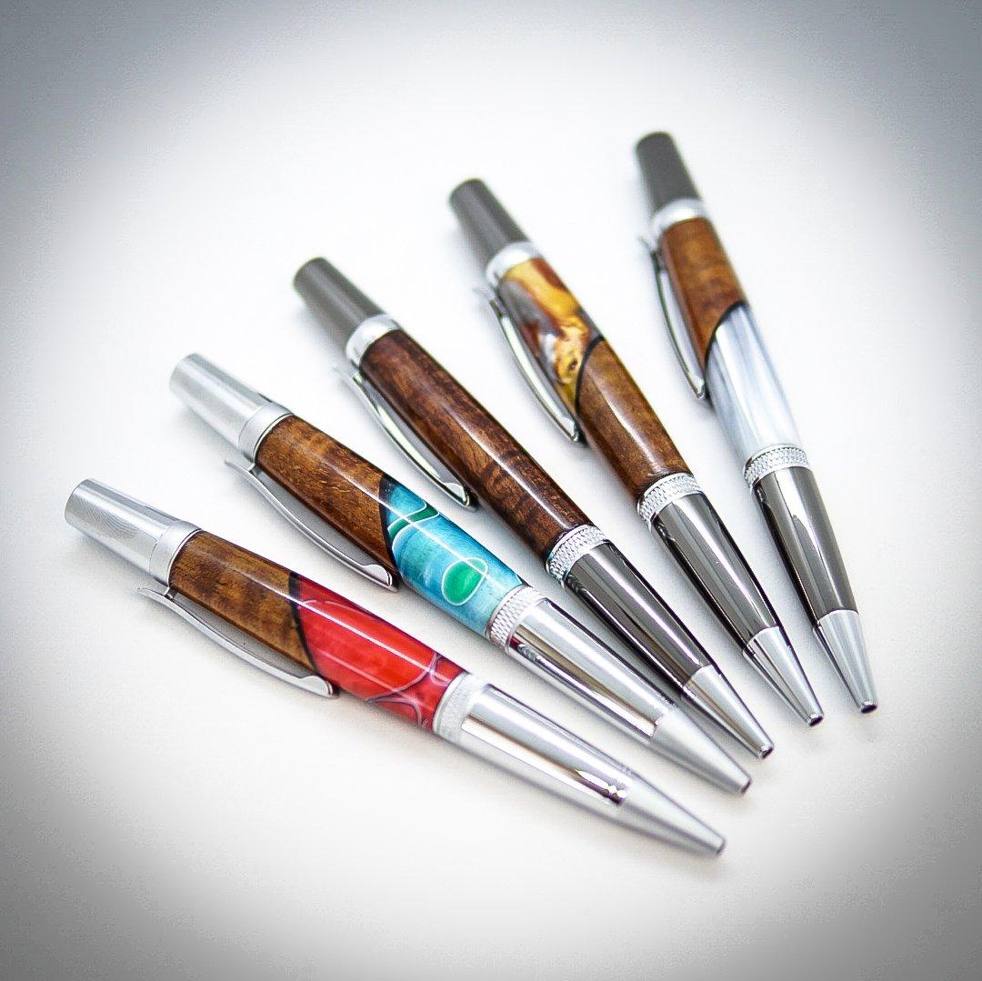 Image of Koa Pens