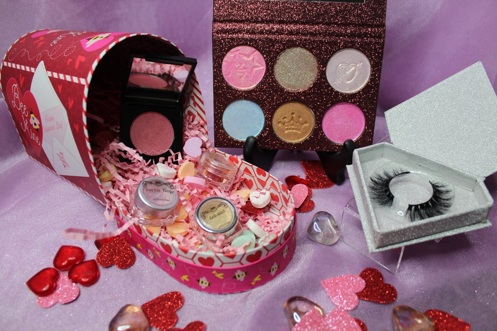 Image of Valentines Day Gift Set