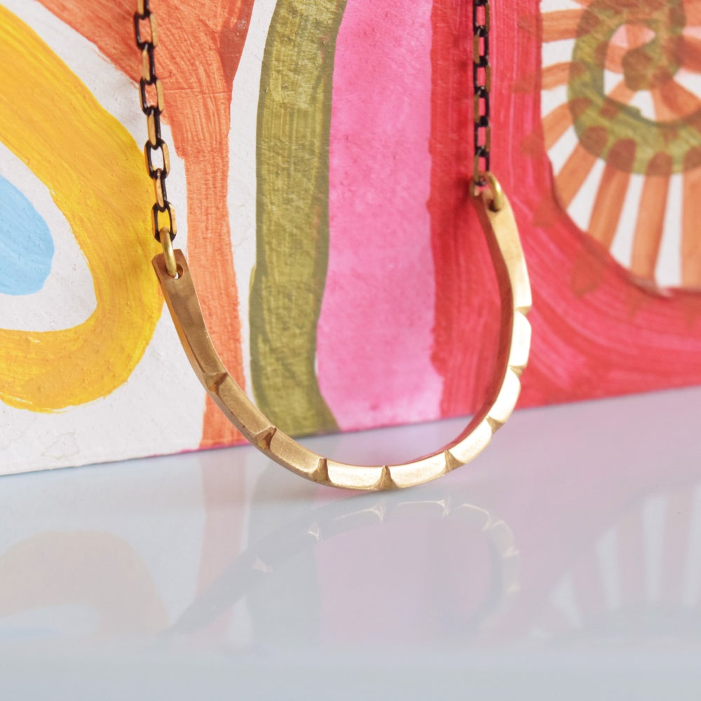 Image of Arches Pendant
