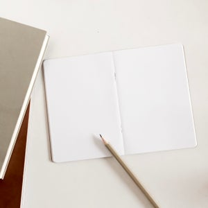 Image of Notebook Kitchen