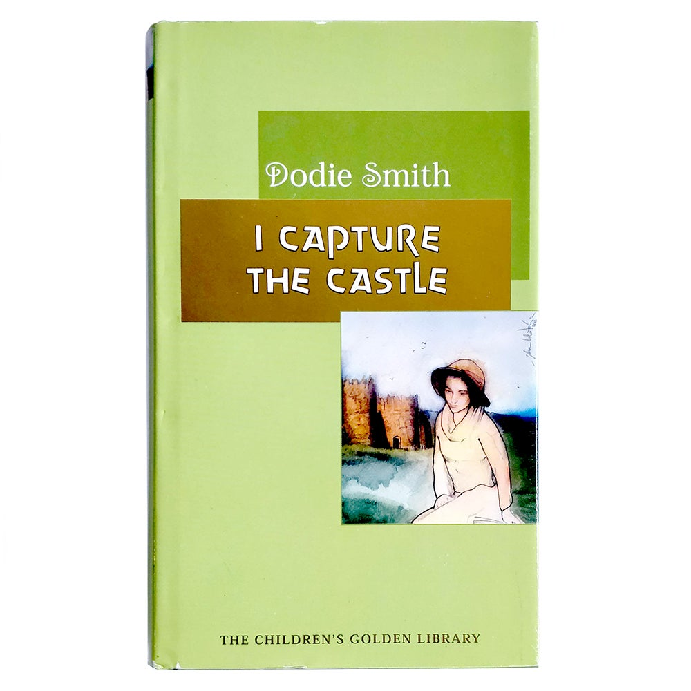 Dodie Smith - I Capture the Castle