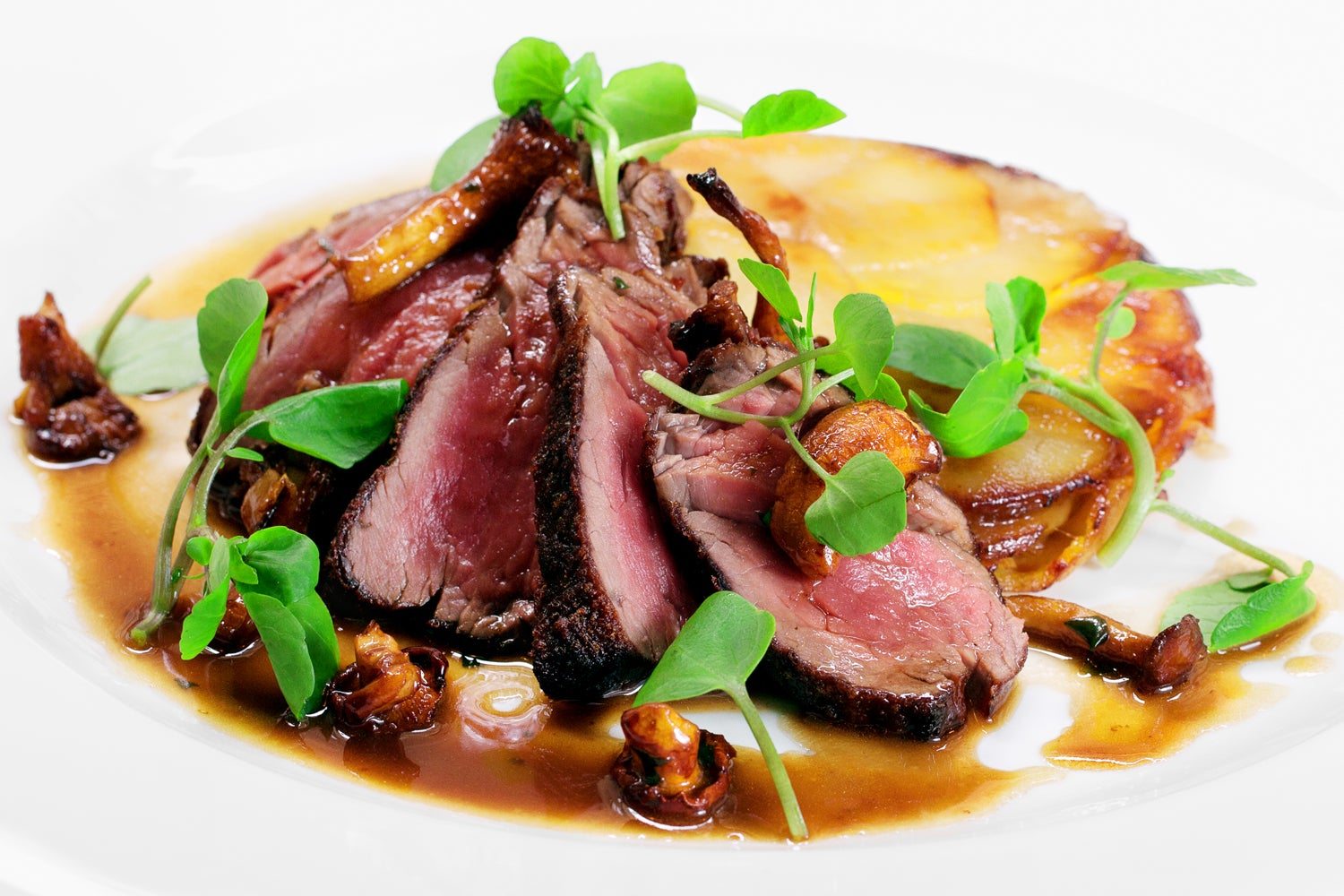 Image of Friday 26 June  -  6pm   -  2 Course Dinner