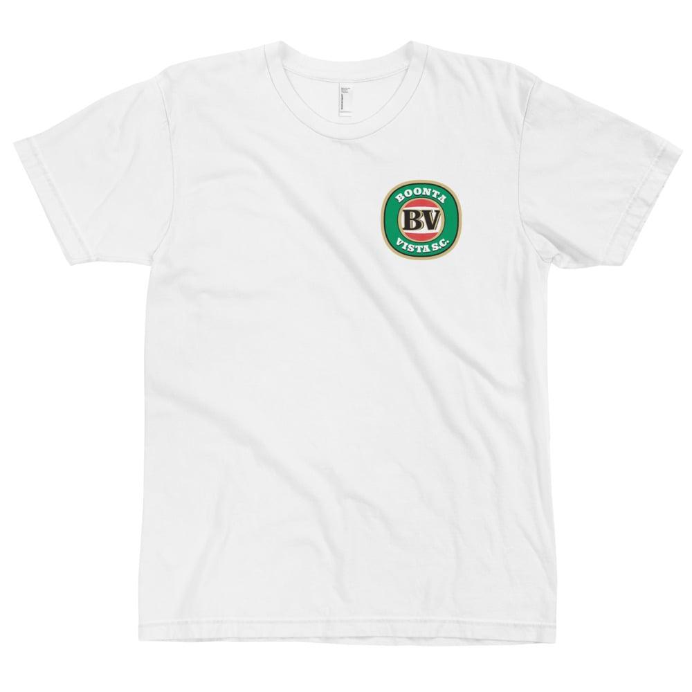 Image of BV Logo Men's T-Shirt