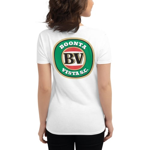 Image of BV Logo Women's T-Shirt