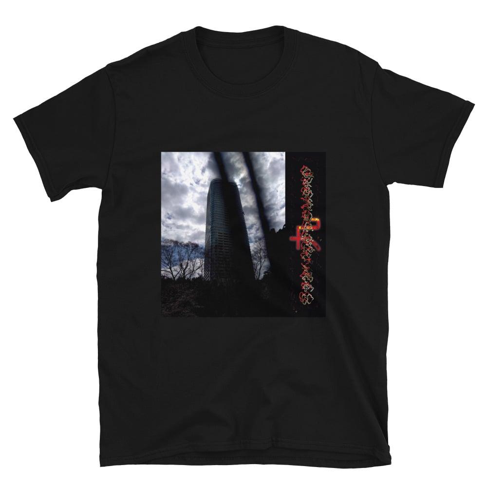 Image of Vzakprevémèkr 九 Short-Sleeve Unisex T-Shirt