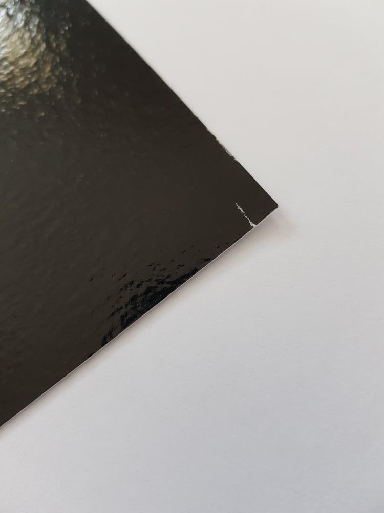 "Image of BEN EINE ""SOHO"" PINK - 9 COLOUR SCREENPRINT - LTD ED 25 - 73CM X 85CM"