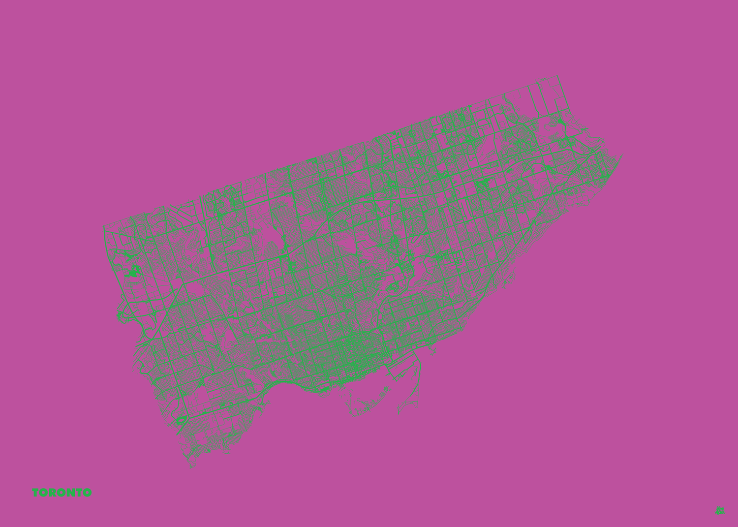 Image of Roads of Cities