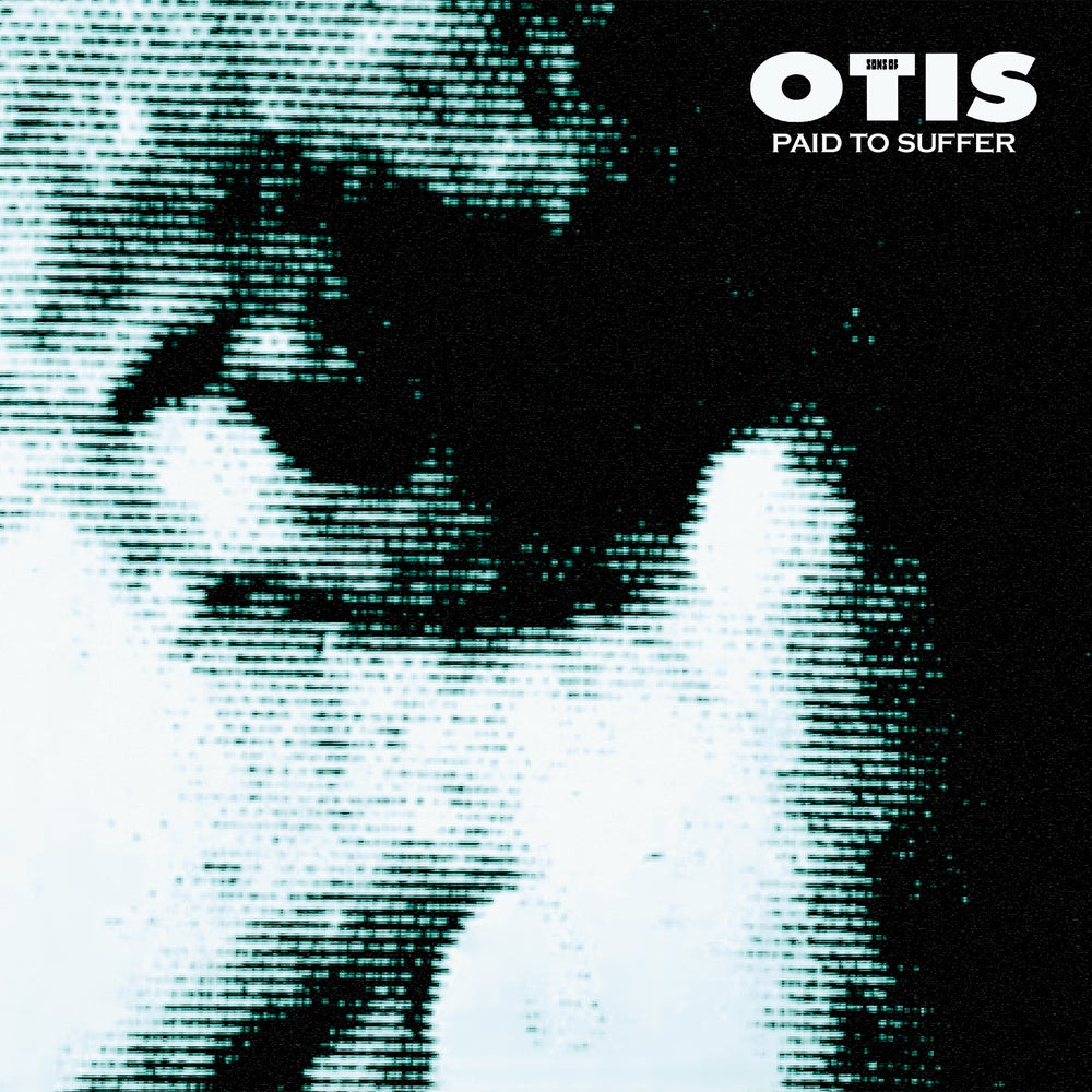 Image of SONS OF OTIS - Paid To Suffer LP *PREORDER*