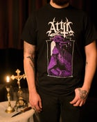 "Image of Tourshirt - ""Scandinavia/Balticum 2019"""
