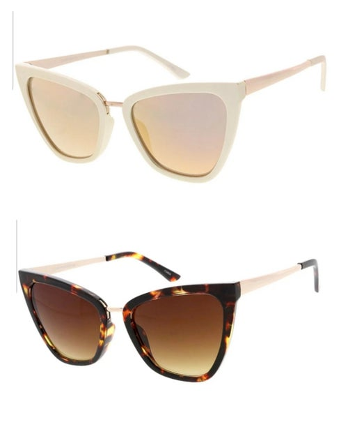 Image of Sasha Cateye Shades