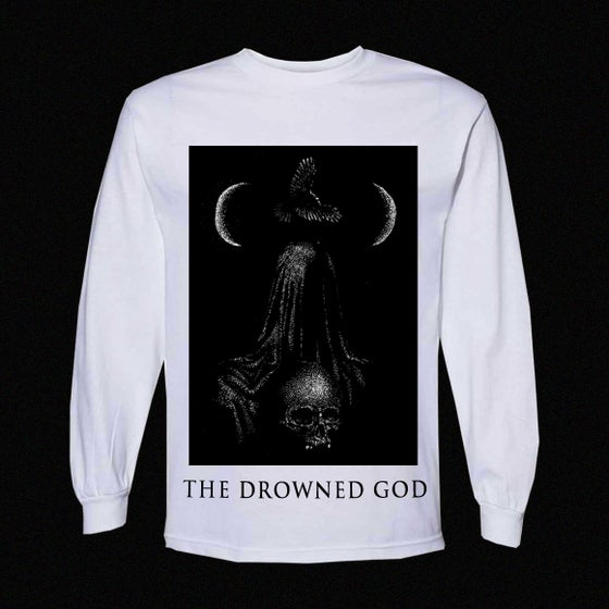 "Image of ""Occult"" Long Sleeve"