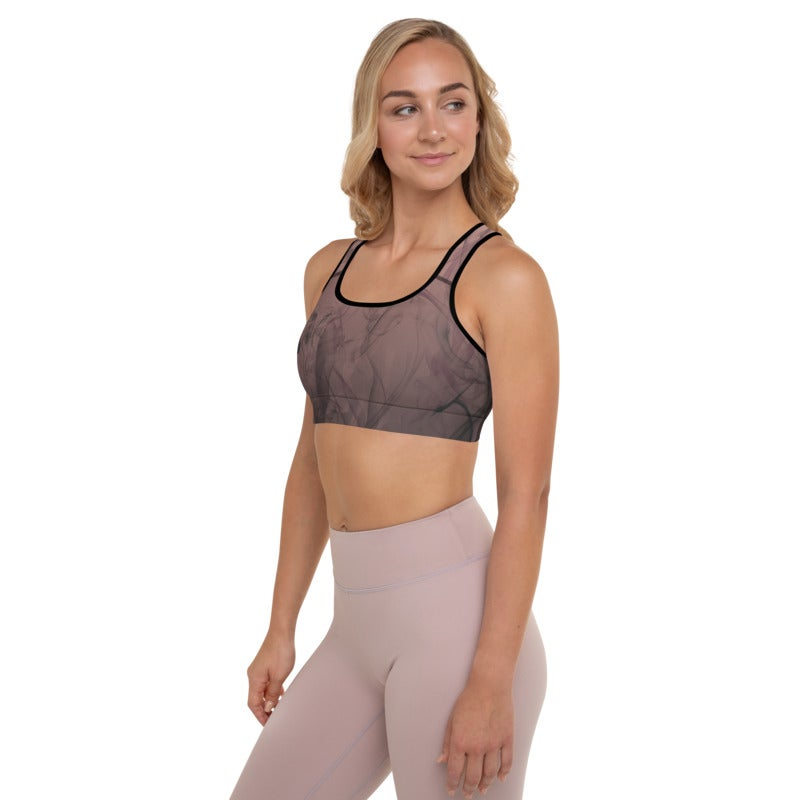 Image of Inhale / Exhale Sports Bra