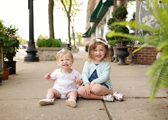 Image of Spring {MINI} Sessions