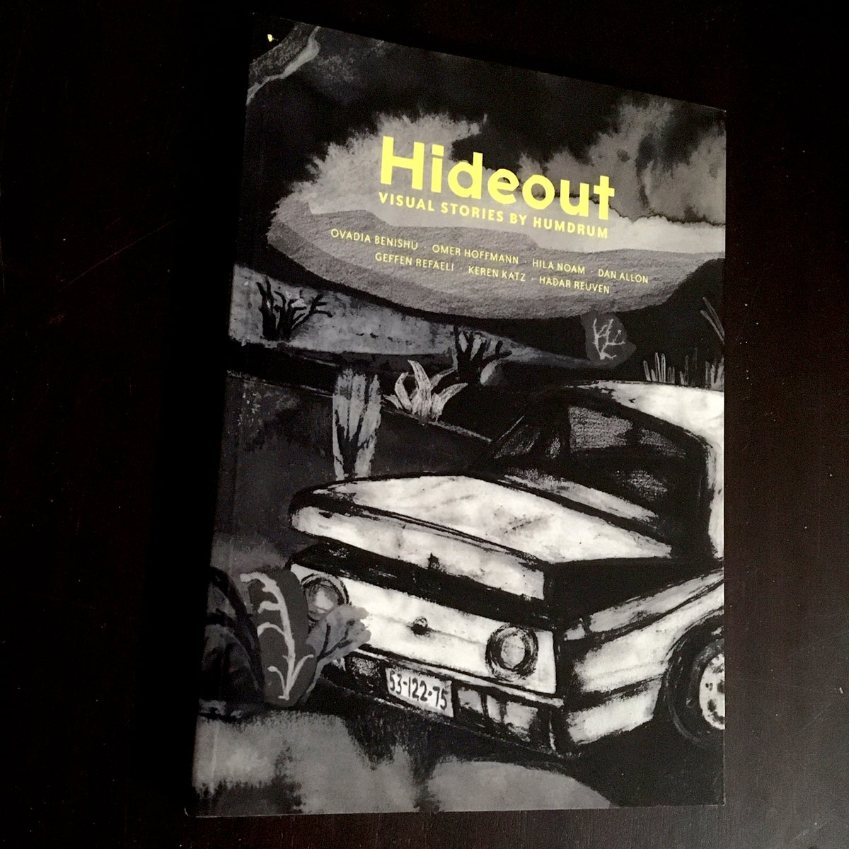 Image of Hideout