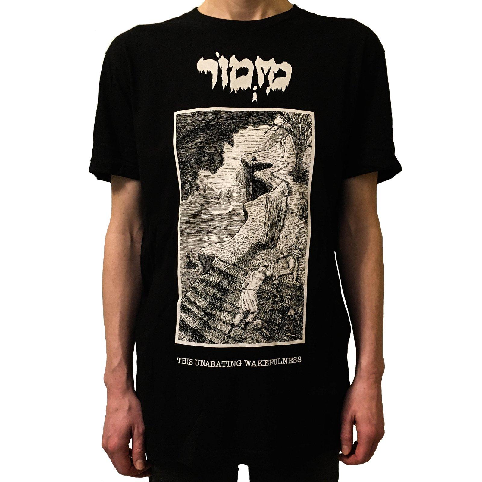 """TUW"" T-Shirt"