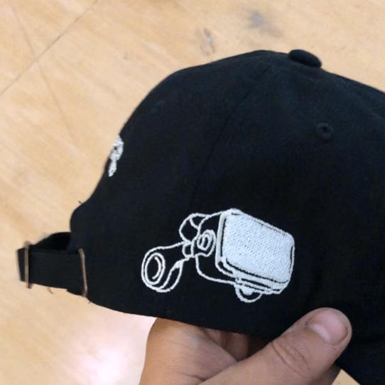 Image of Club Wifi Team Member Hat