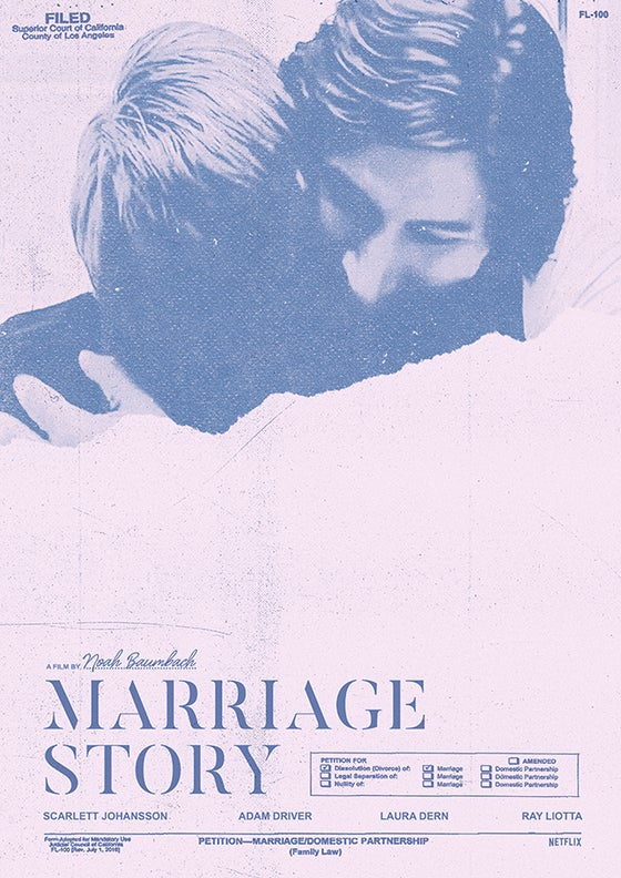 Image of Marriage Story