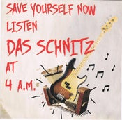 "Image of Das Schnitz - 4 A​.​M. 7"" (Different Class)"