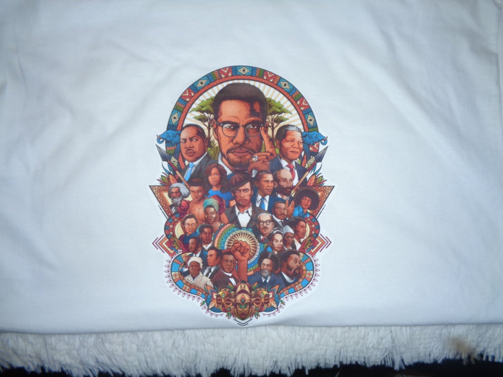 Image of Black History Month 2020 Custom T-shirt
