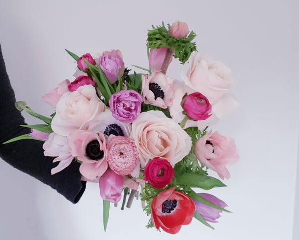 Image of Valentine's Day Bouquet